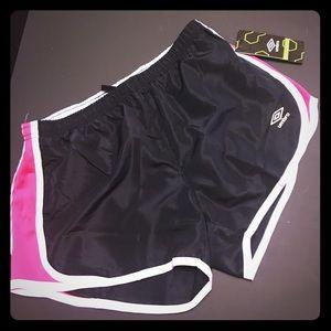 Umbro Pants - Women's Umbro Shorts