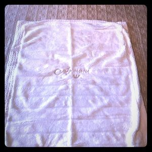 Armani Junior Other - Authentic Armani baby blanket
