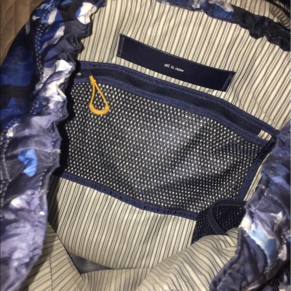 Lululemon Athletica Lululemon Traveling Yogini Backpack