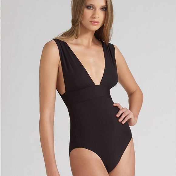 ca43bdf65ea43 ERES Other - ERES - Verushka Maillot One Piece Swimsuit