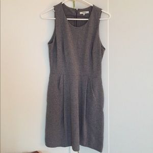 Madewell shift dress; size xs