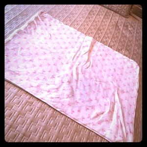 ‼️final price‼️Juicy Couture baby blanket