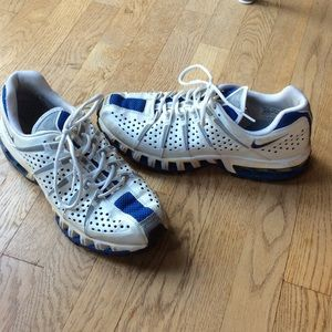 Nike Other - Nike Zoom Air Light strong tennis shoes  Size 12
