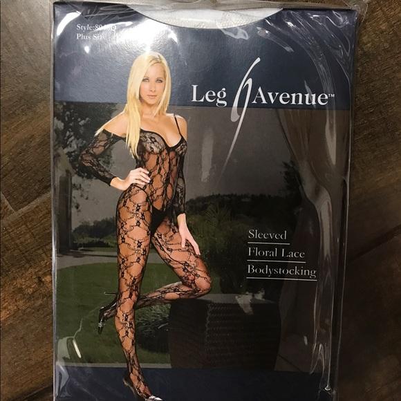 1074c610f Leg Avenue Intimates   Sleepwear