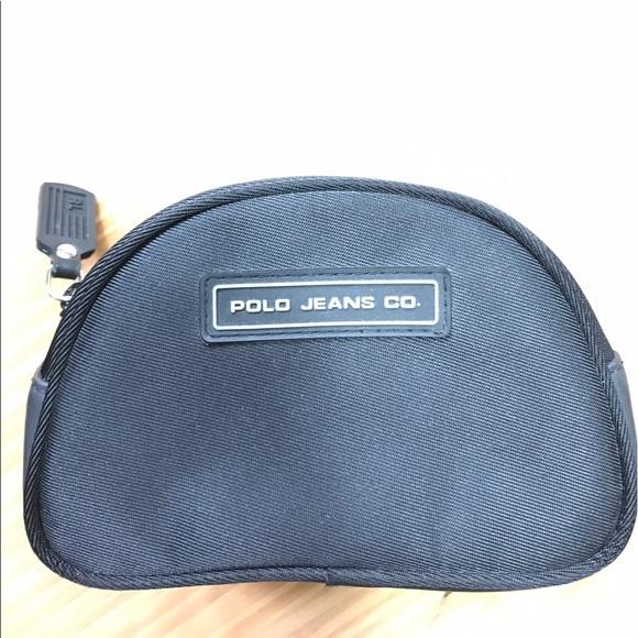 cc7ee591b5 RALPH LAUREN - Vintage 90s mini make up case. M 590d0cc32de512a82c01cd8f.  Other Bags ...