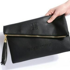 Givenchy Bags   Authentic New Parfums Vip Gift Bag   Poshmark 5f51ee0243
