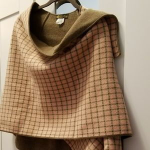 Loro Piana Accessories - Loro Piana Cashmere Cape