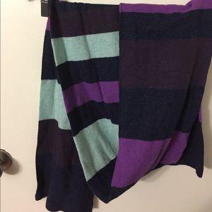 Tarnish Accessories - Fall scarf