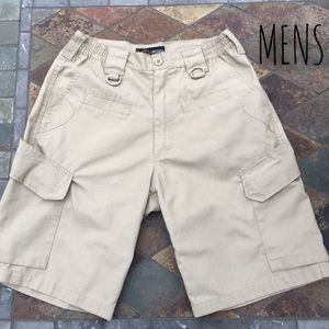 LA Police Gear Other - LA Police Gear | 8 Pocket Cargo Shorts