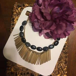 Charming Charlie Jewelry - Double necklace by charming Charlie