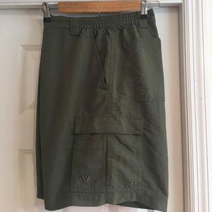 White Sierra Other - White Sierra Mens Shorts Size XL