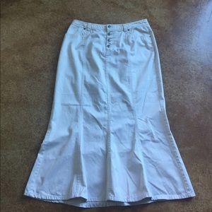 Lane Bryant Dresses & Skirts - Lane Bryant Venezia skirt