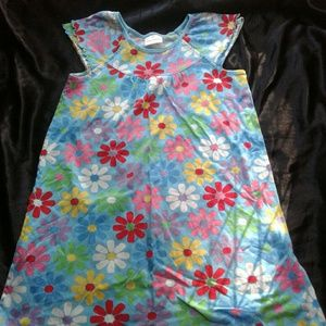 Hanna Andersson Other - Girl's Hanna Andersson Flower Dress 150