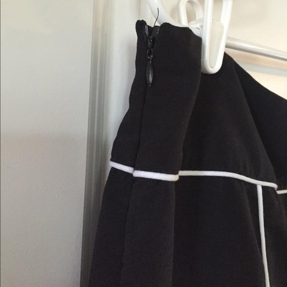 75 d studio dresses skirts d studio black pencil