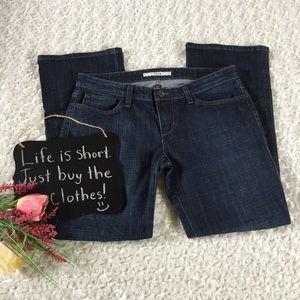 Joe's Jeans Denim - Joe's Jeans Provocateur dark wash
