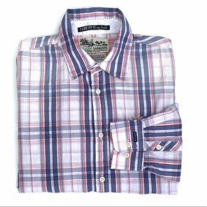 Scotch & Soda Other - Scotch and Soda Men's Plaid Shirt