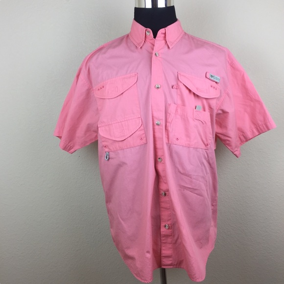 64 off columbia other columbia pfg performance fishing for Performance fishing gear shirts