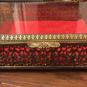 Nordstrom Jewelry box