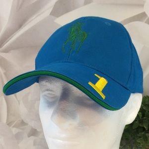 Ralph Lauren Accessories - Polo Ralph Lauren Fragrances Hat Big Pony Logo  1 7bdea825814f