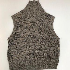 Acne Tops - Acne Studios Connie Crop Knit Top
