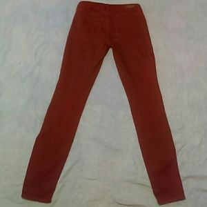 Articles of Society Denim - NWOT ARTICLES OF SOCIETY SKINNY JEANS-SIZE 24