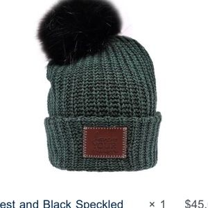 32c5f97511b Accessories - Love Your Melon Pom Beanie