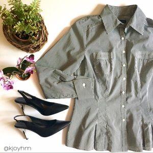 INC International Concepts Tops - INC button down shirt