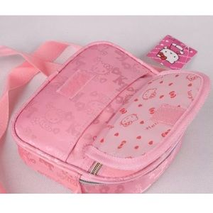 3d19d13f9f92 Hello Kitty Accessories - Small Hello Kitty Cute Pink Purse