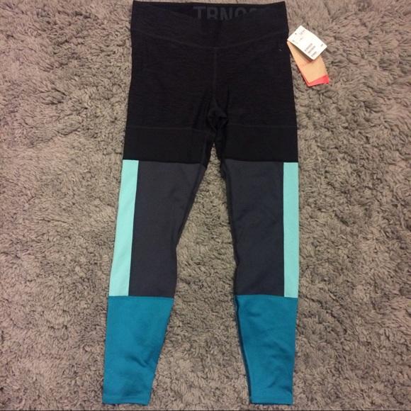 34 off h m pants new h m sport training workout. Black Bedroom Furniture Sets. Home Design Ideas