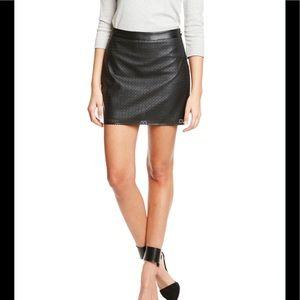 Susana Monaco Dresses & Skirts - NEW Susana Monaco Norma Mini Skirt