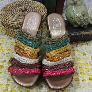 Callisto Shoes - Adorable Callisto Sandals