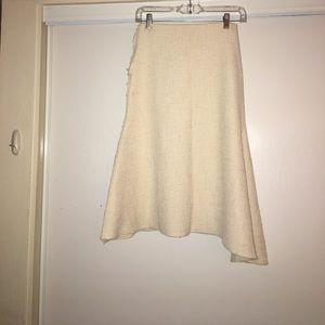 NWT ZARA Woman Knit skirt