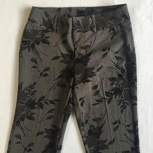 Elle Pants - Elle Collection stretch pants