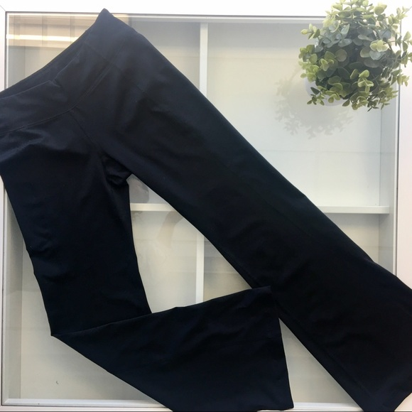GAP Pants - Gapfit Black Yoga Pants