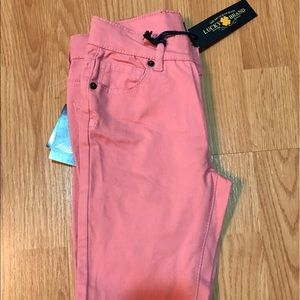 Lucky Brand Other - NWT Girls Jegging
