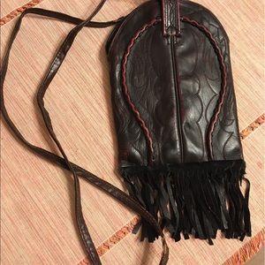 Dan Post Handbags - Dan Post genuine leather purse