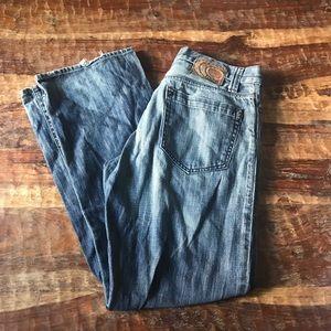 Mavi Other - Mavi Straight Leg Jeans
