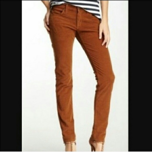 e8bca8908cb2 J. Crew Pants | Jcrew Vintage Matchstick City Fit Skinny Cord | Poshmark