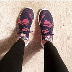 Adidas Shoes - Adidas Flux Shoes