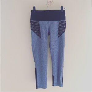 RBX Pants - RBX crop leggings sz: Small NWOT