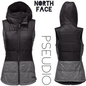 The North Face Jackets & Blazers - 🆕North Face PSUEDIO Vest