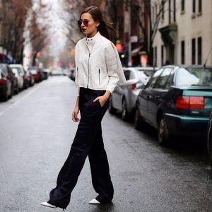 Zara Pants - Zara studio Style Pajama Pants XS