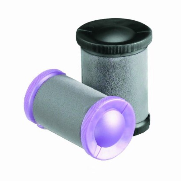 conair ion shine hot rollers manual