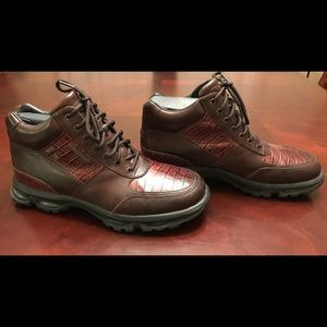 Rockport Other - Rockport Casual Boots