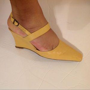 Ann Marino Shoes - Ann Marino Fine Italian Leather Heels
