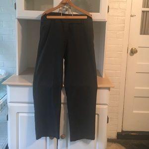 AGB Pants - Women's charcoal gray pants