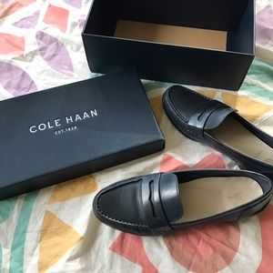 Cole Haan Shoes - Cole Haan Pinch Grand Penny Loafers