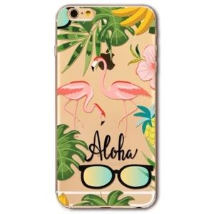 Twilight Gypsy Collective Accessories - Aloha Tropical iPhone 7 Case