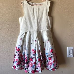 Other - Girl Floral Dress
