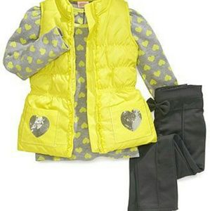 Nannette Other - Puffy vest